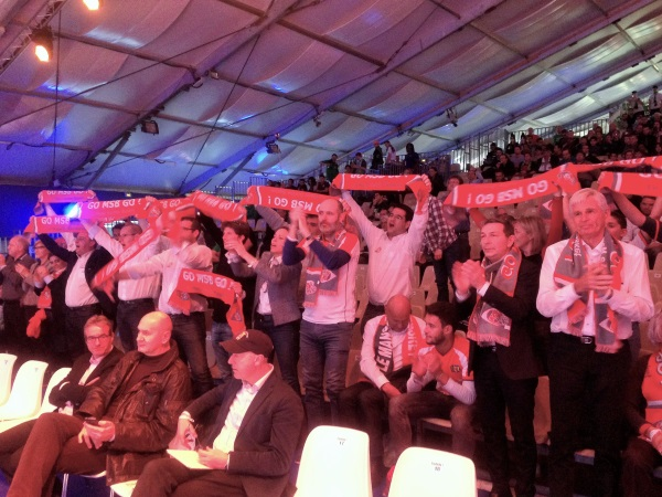 MSB tes supporters sont là