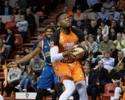 MSB vs Levallois : Jeep Elite - 20ème journée