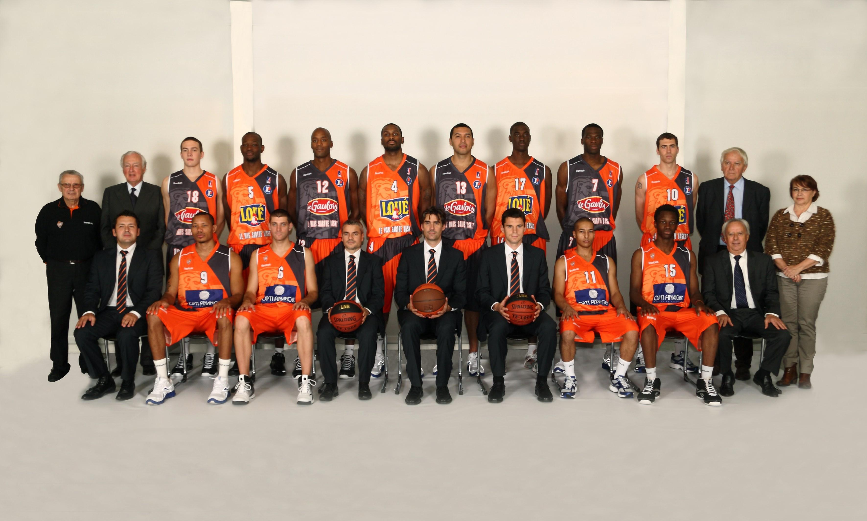 Faire Un Demi Terrain De Basket msb.fr - histoire du msb / scm