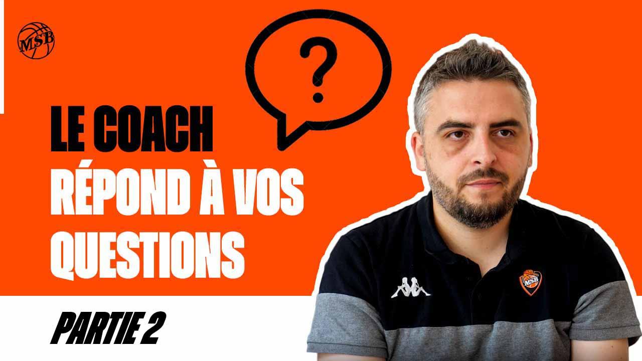 Elric répond à vos questions | Partie 2