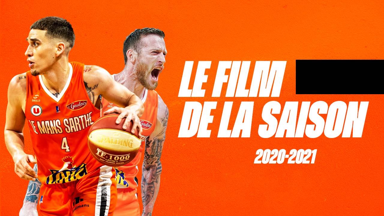 Film de la saison 2020-2021